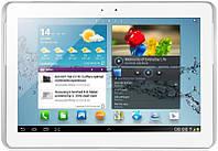 Планшет Samsung 107 (2 ОЗУ/16 ПЗУ) с диагональю экрана 10.1 дюймов, имеет поддержку GPS и встроенный 3G-модуль