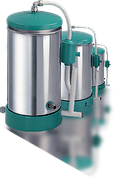 Аквадистилятор електричний ДЕ-4-02 «ЕМО»