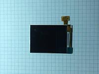 Дисплей Samsung S5350