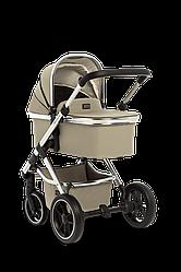 Детская универсальная коляска 2 в 1 Moon Kombi SCALA