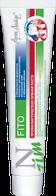 Зубная паста N-Zim FITO (100гр). Предназначена для комплексного ухода за зубами и деснами.