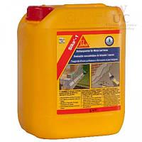 Гидрофобизирующая добавка для растворов Sika- 5 кг.