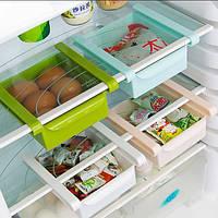 Дополнительный подвесной контейнер для холодильника