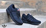 Кроссовки кроссовки Adidas ZX Flux American Flag AT -61