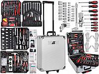 Набор инструментов Германия 1000 элементов