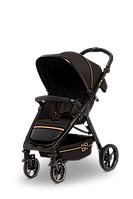 Детская прогулочная коляска Moon Buggy JET-R
