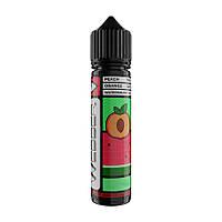 Жидкость Men's Club Webber Orange Peach 3 мг 60 мл