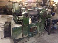 Вальцы для переработки резиновой смеси МЧТ 63