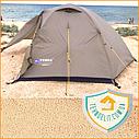 Палатка двухместная с тамбуром (2шт) Terra Incognita Omega 2, фото 6