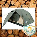 Палатка двухместная с тамбуром (2шт) Terra Incognita Omega 2, фото 7