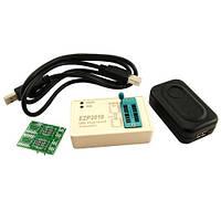 USB программатор EZP2010 24 25 93 EEPROM, 25 FLASH, фото 1
