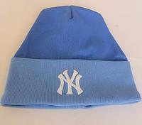Супермодная шапка осенняя для мальчика