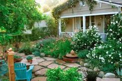 Садовий інвентар