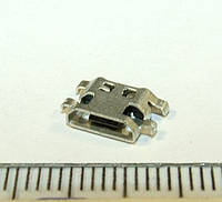 064 Micro USB Разъем, гнездо Lenovo A708T S890 Meizu Alcatel 6035R Idol S 4033 4033D 7040N HuaWei G7-TL Xiaomi