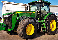 Трактор JOHN DEERE 8285R 2014 года, фото 1