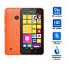 Защитное стекло для Nokia Lumia 530 - 2.5D, 9H, 0.26 мм, фото 2
