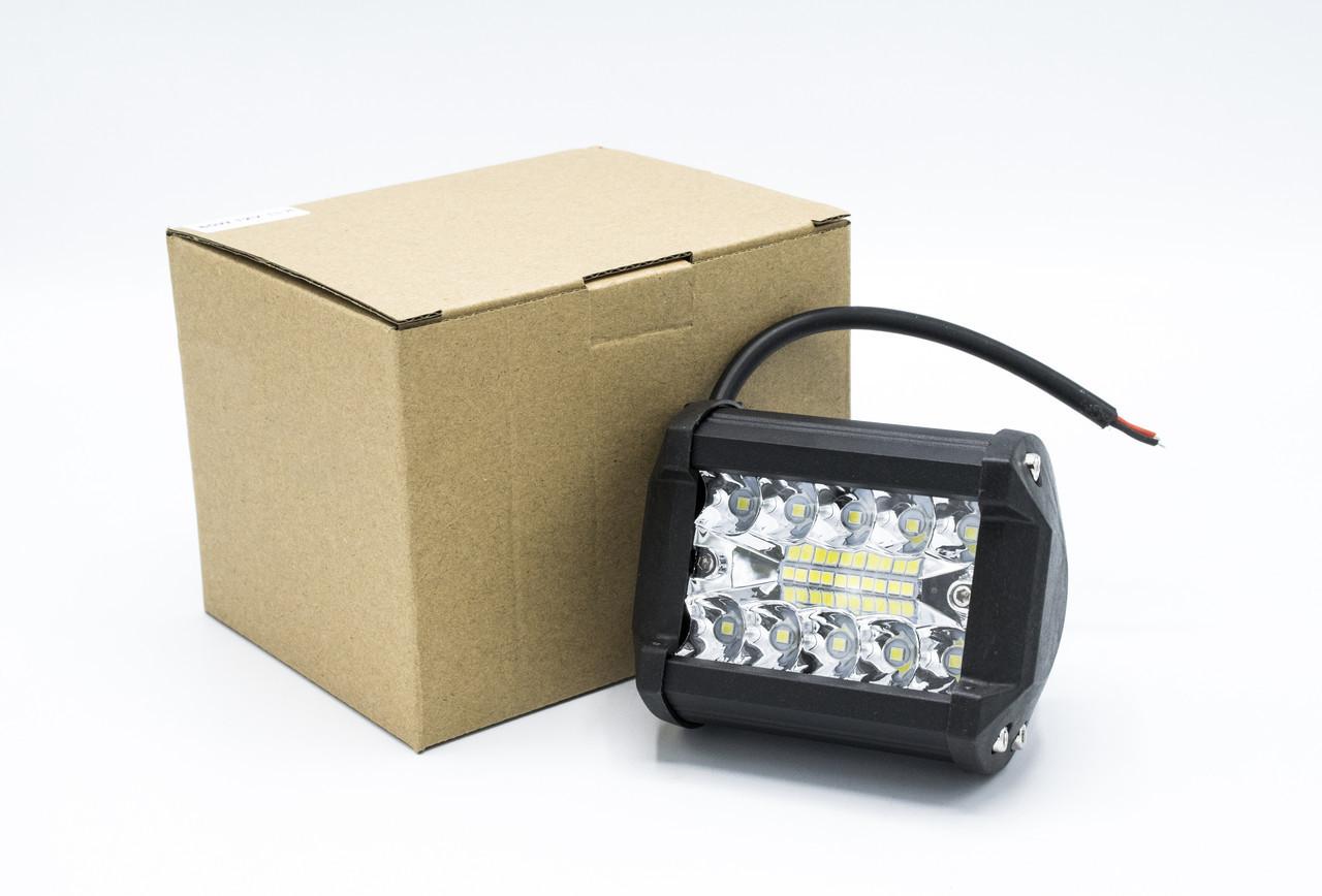 """Фара доп света """"20 LED work light"""" / 1шт"""