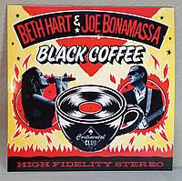 CD диск Beth Hart & Joe Bonamassa - Black Coffee, фото 1