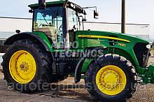 Трактор JOHN DEERE 7930AQ 2011 року