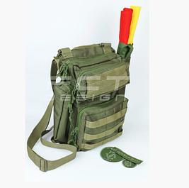 Планшеты и сумки тактические