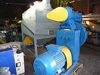 Гранулятор опилок. Оборудования для  топливных гранул., фото 1