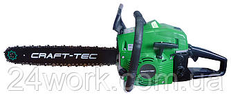 Бензопила Craft-tec CT-5600 (2+2)