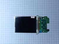 Дисплей Samsung U600