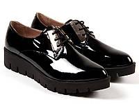 Туфли Etor 5062-2557-3250-2 37 черные, фото 1
