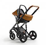 Универсальная детская коляска Verdi Orion 2 в 1 Caramel, фото 5