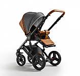 Универсальная детская коляска Verdi Orion 2 в 1 Caramel, фото 3