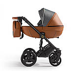 Универсальная детская коляска Verdi Orion 2 в 1 Caramel, фото 2