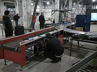 Система сортировки грузов