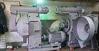 Прес гранулятор ОГМ 1.5 600-900 кг\год новий Гранулятор для пелети
