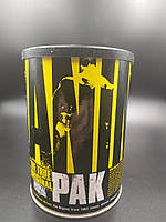 Universal nutrition Animal Pak 30 pac 30 пакетиков порций