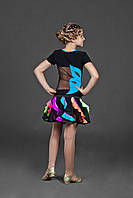 Тренировочная юбка «Калейдоскоп»