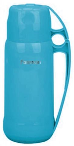 Термос з пластику 450 мл Fissman Ментоловий (VA-7925.450)