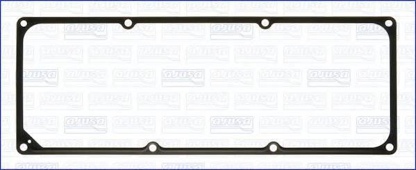 Прокладка клапанной крышки Dacia Sandero 2008- (1.4, 1.6)