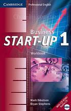 Business Start-up 1 Workbook with CD-ROM/Audio CD / Рабочая тетрадь