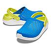 Crocs LiteRide Bright Cobalt, фото 2