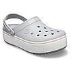 Crocs Platform Grey, фото 3