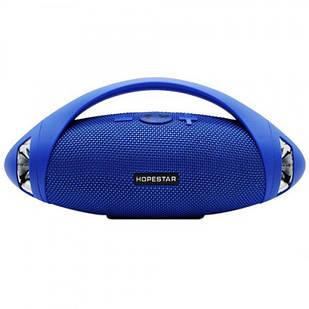 Портативная колонка Hopestar H37 Blue