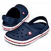 Crocs Crocband Navy, фото 2