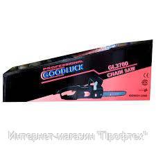 Електропила GoodLuck GL3700 (1 шина, 1 ланцюг)