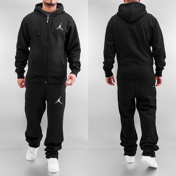 Мужской спортивный костюм Jordan  продажа, цена в Харькове ... a408532802b