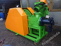 Пресс для производства топливных брикетов Wamag, фото 1