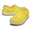 Crocs Crocband Yellow, фото 2