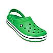 Crocs Crocband Green, фото 3