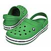 Crocs Crocband Green, фото 2