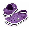Crocs Crocband Purple, фото 2