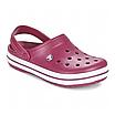 Crocs Crocband Ruspberry, фото 2